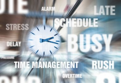 Time Management Issues and Easy Fixes
